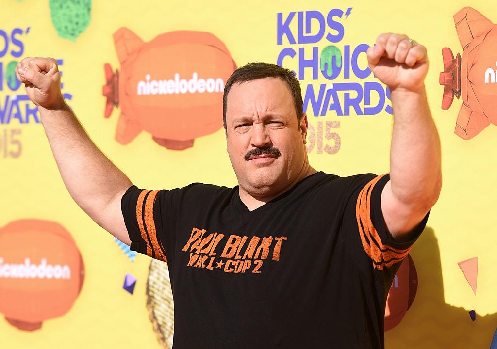 Netflix drops first look at Kevin James' 'The Crew' sitcom
