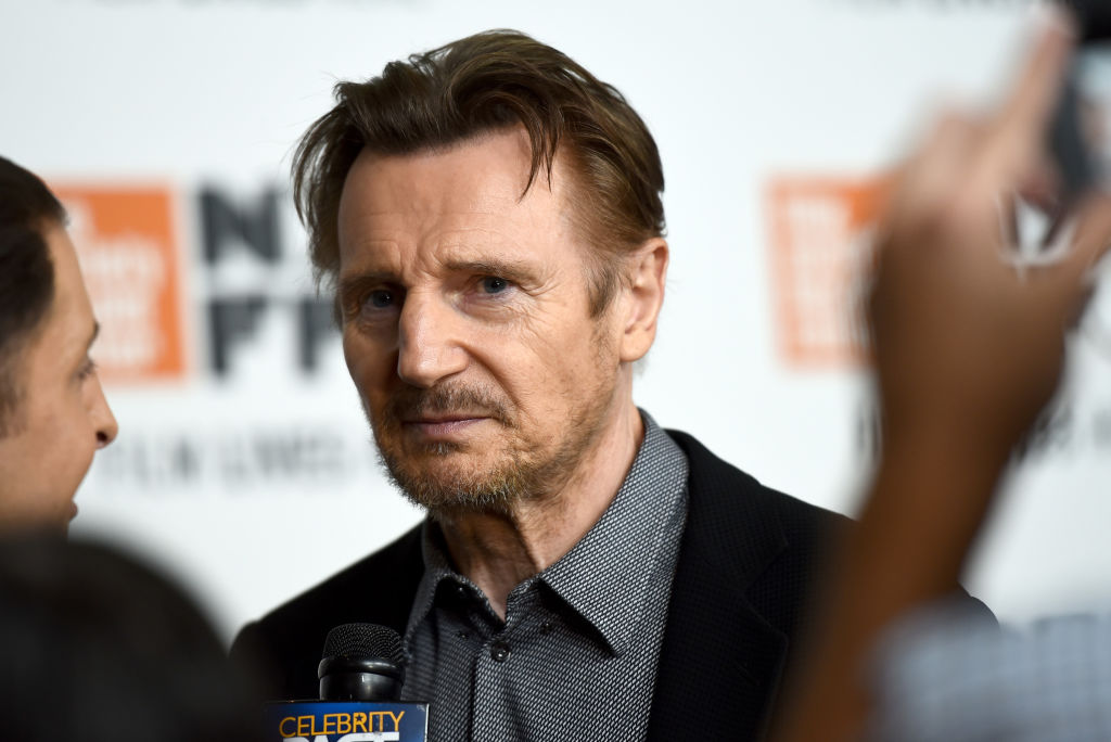 Liam Neeson's 'The Marksman' movie is off to a great start