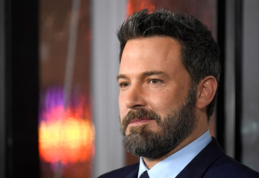 Ben Affleck, Ana de Armas have reportedly split