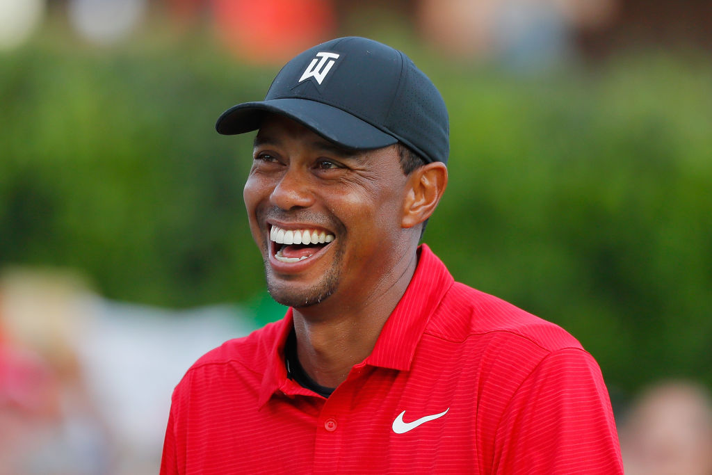 Tiger Woods' HBO Documentary Part 2 is out