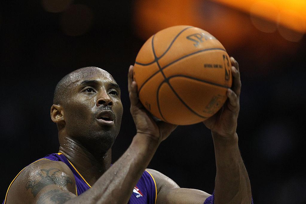 Kobe Bryant to get statue in National Garden of American Heroes