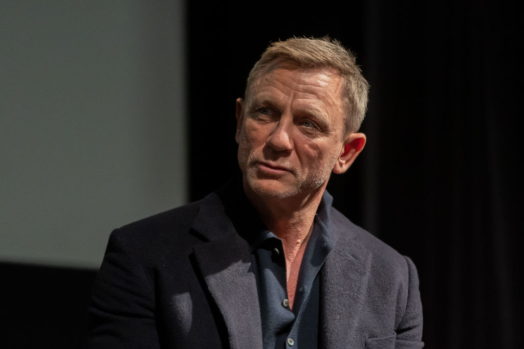 """Daniel Craig's """"Not Time To Die"""" film has been delayed again"""