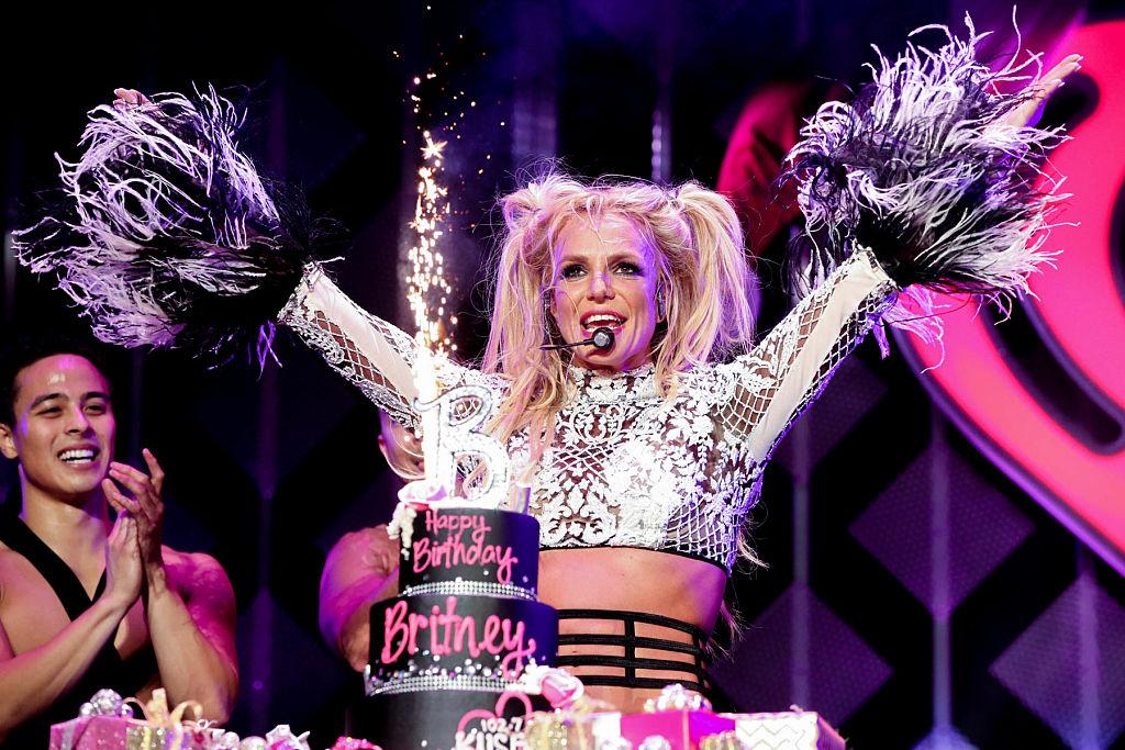 Britney Spears' 'Framing Britney' docu get its first trailer