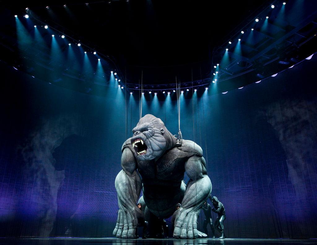 Godzilla vs. Kong teaser revealed