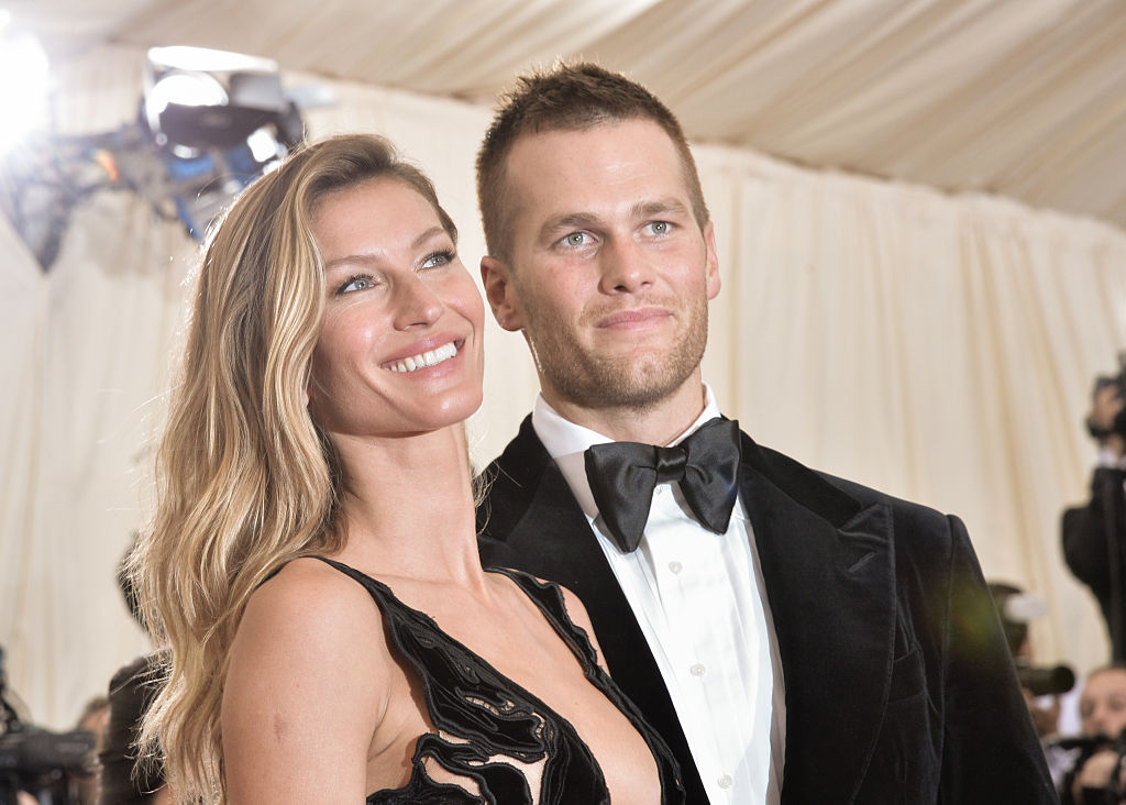 Gisele Bundchen reacts to Tom Brady reaching Super Bowl LV