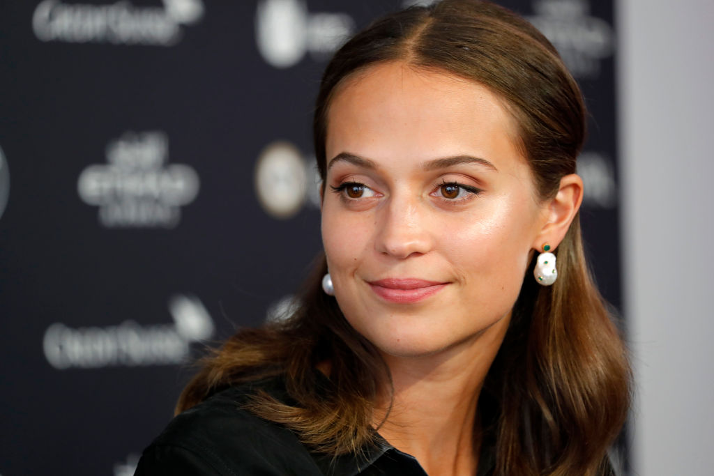 Alicia Vikander is set to star in 'Tomb Raider 2'