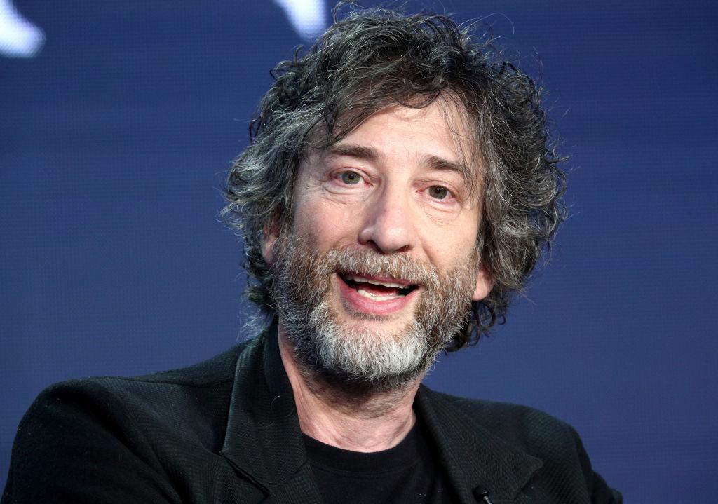 Neil Gaiman's The Sandman is coming to Netflix