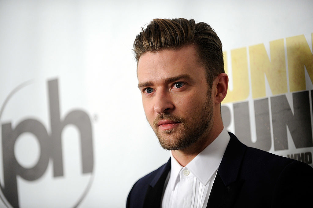 """Justin Timberlake reveals workout session for """"Palmer"""" movie"""