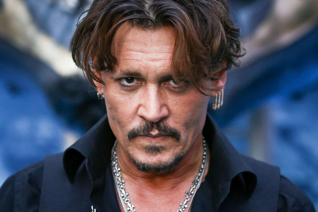 """Johnny Depp could return in """"Pirates of the Caribbean"""""""
