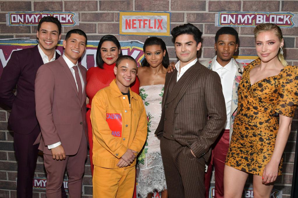 'On My Block' has been renewed for Season 4