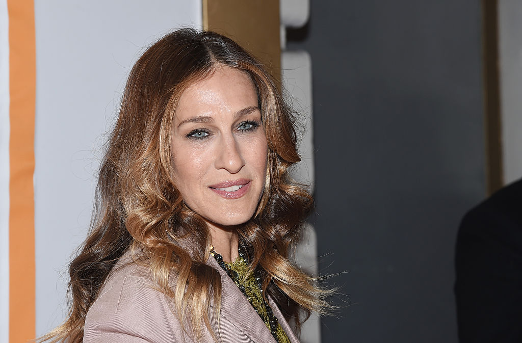 """Sarah Jessica Parker will reprise her role in the """"Sex and the City"""" reboot"""