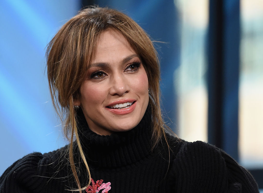 Jennifer Lopez will play the role of an assassin in a new Netflix film