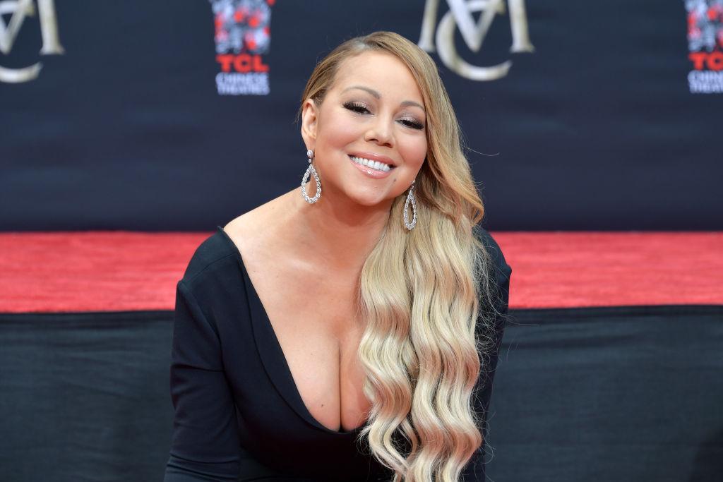 Mariah Carey is being sued by her sister