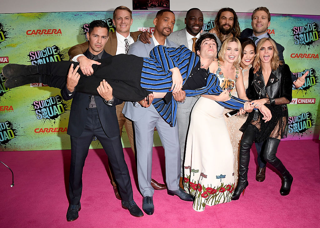 """The official synopsis of """"The Suicide Squad"""" has been revealed"""