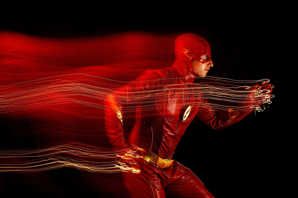 The Flash has been renewed for Season 8 by The CW