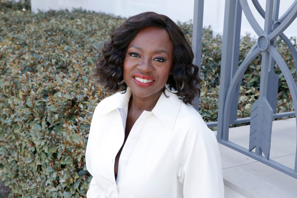Viola Davis' 'Ma Rainey's Black Bottom' has been nominated in the SAG Awards 2021