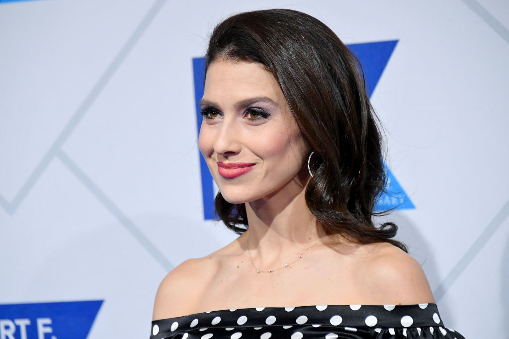 Hilaria Baldwin speaks out on he Spanish heritage scandal