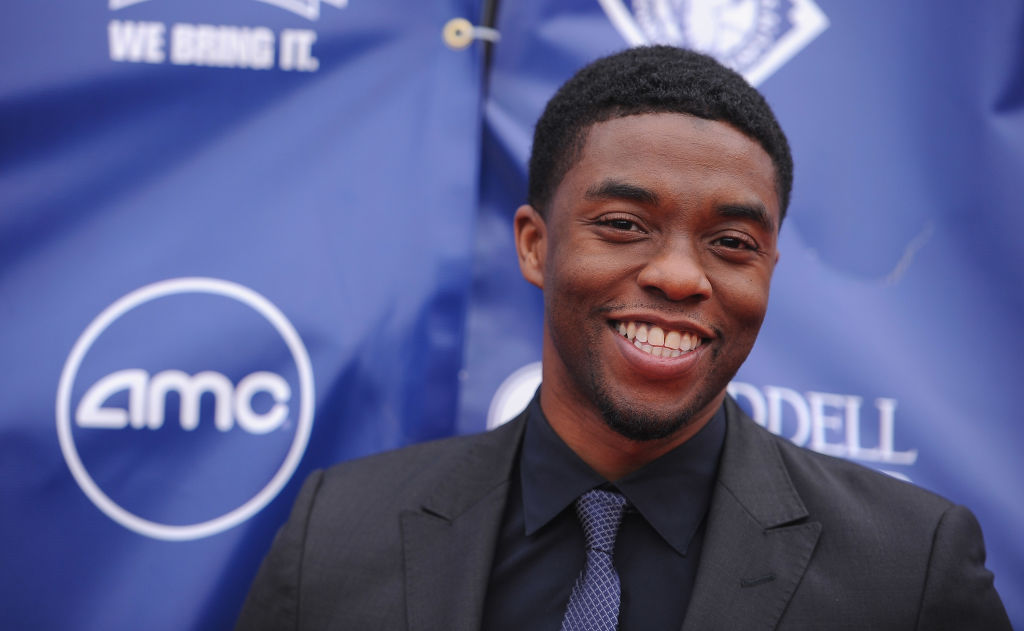 Chadwick Boseman gets nominated for the SAG Awards 2021