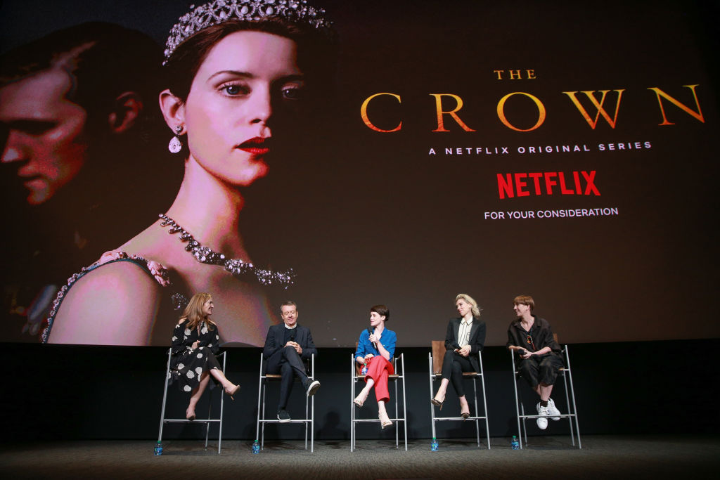 """""""The Crown"""" is up against """"Bridgerton"""" in the SAG Awards 2021"""