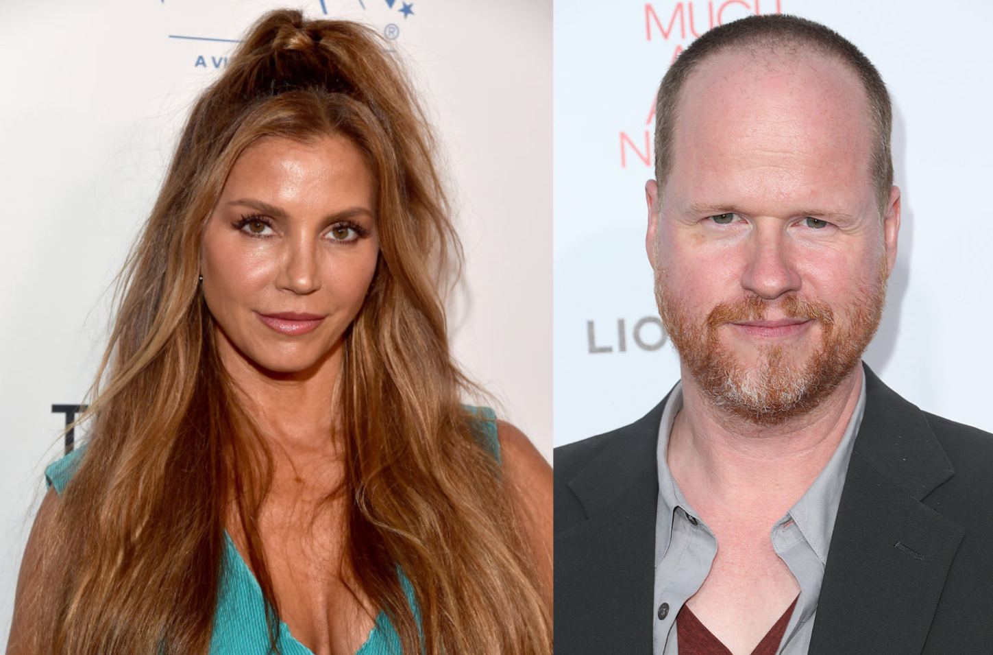 Charisma Carpenter fires abuse claims against Joss Whedon