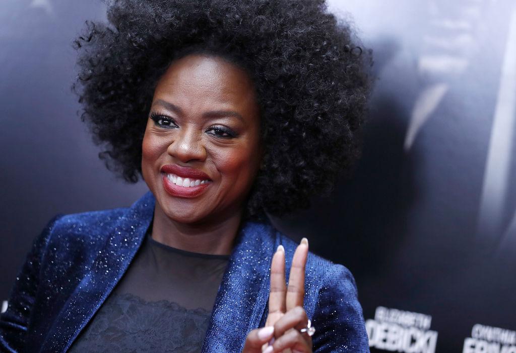 Viola Davis nominated in SAG Awards 2021