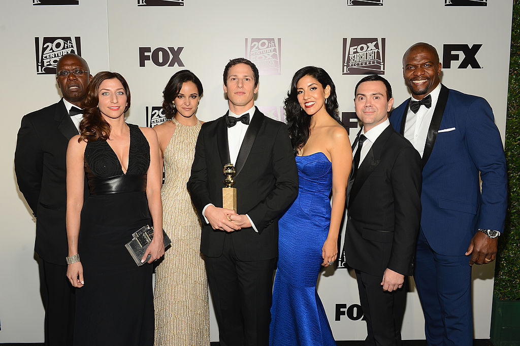 Brooklyn Nine-Nine to end in Season 8