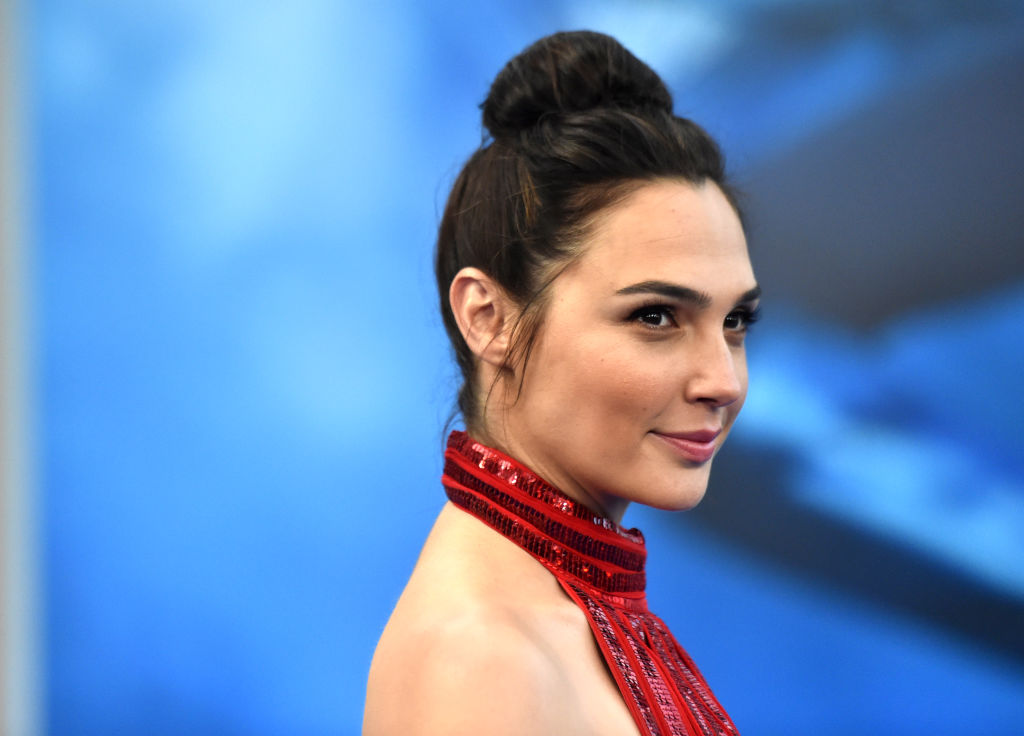 "Gal Gadot's ""Wonder Woman 1984"" is nominated in the SAG Awards 2021"