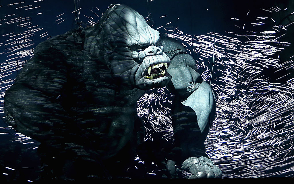 'Godzilla vs. Kong' new trailer release