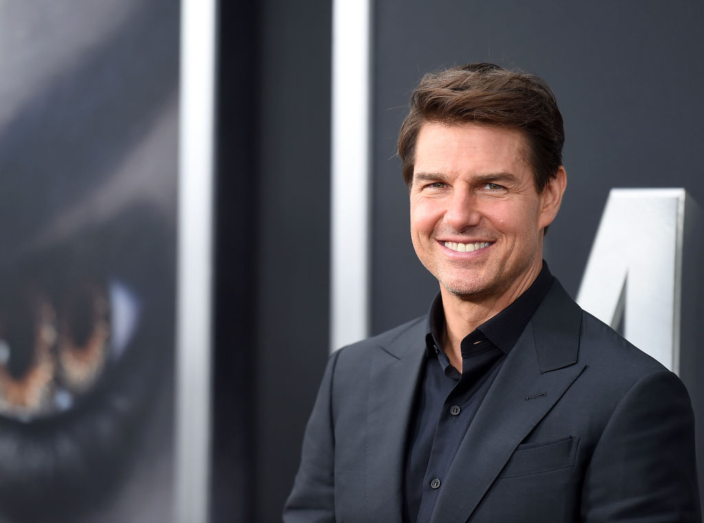"Tom Cruise's ""Mission Impossible 8"" filming delayed"