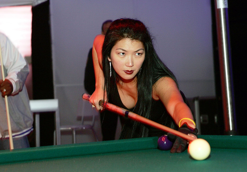 Jeanette Lee diagnosed with cancer