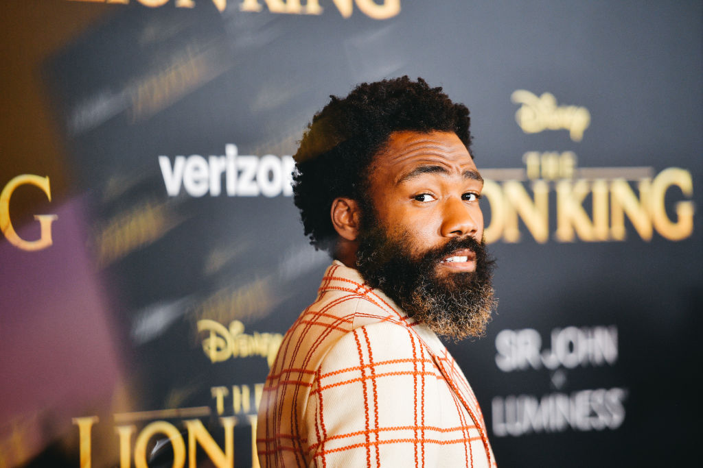 Donald Glover reaches a new deal with Amazon