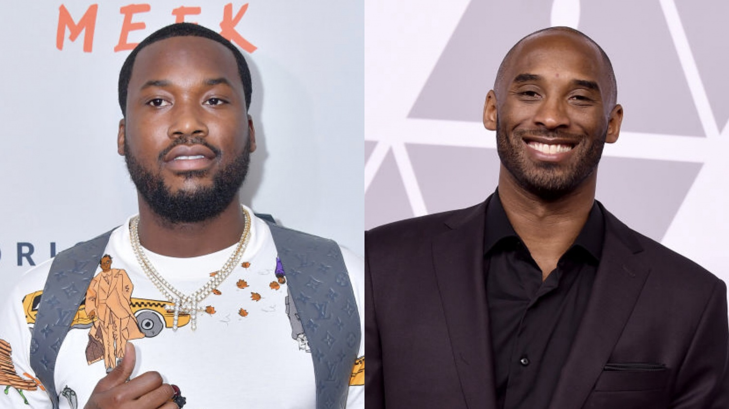 Meek Mill references Kobe Bryant in new song