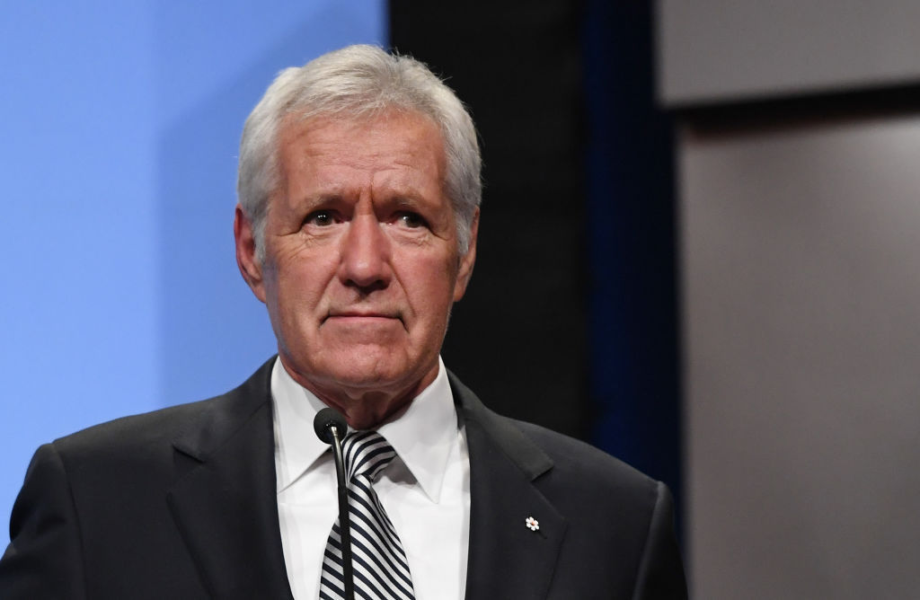 The search for Alex Trebek's Jeopardy! replacement continues