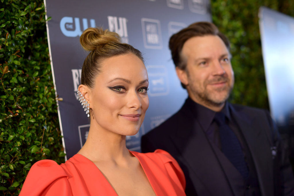 Olivia Wilde and Jason Sudeikis dated for 10 years