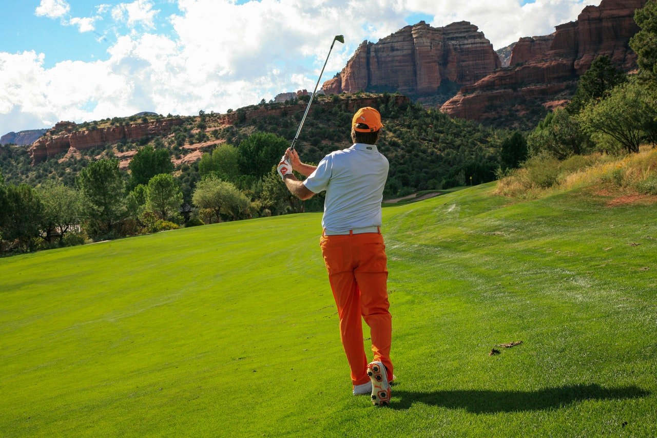 So You Wish to Start Golf? Know About it First!