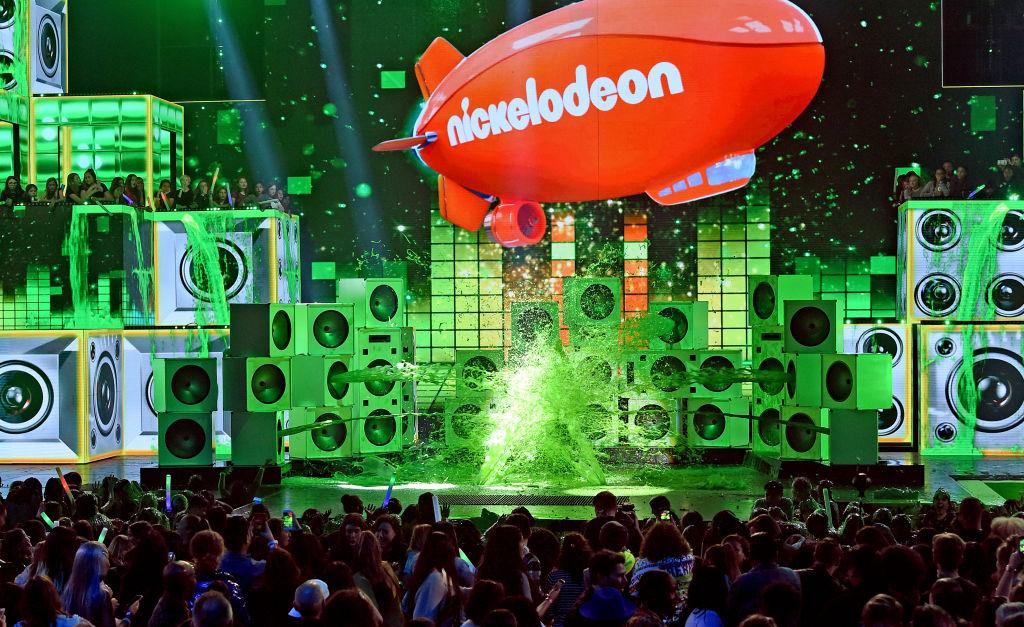 Nickelodeon, Avatar: The Last Airbender