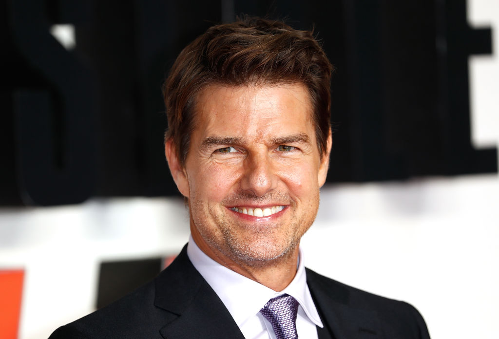 Mission: Impossible 7 Tom Cruise