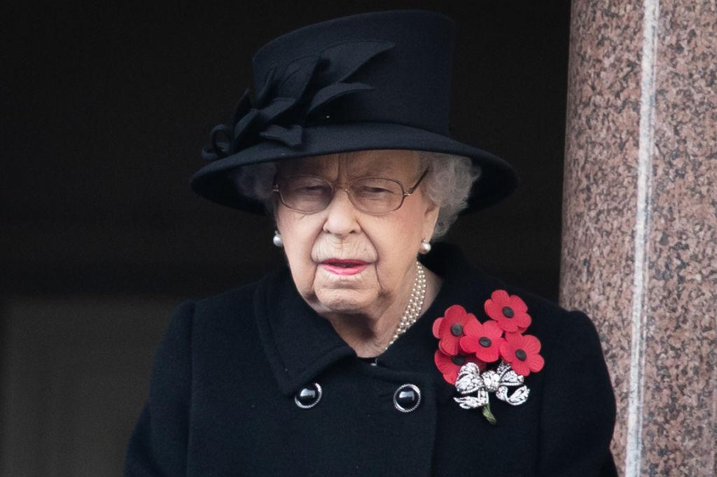 Queen Elizabeth II bans Prince Harry, Meghan Markle