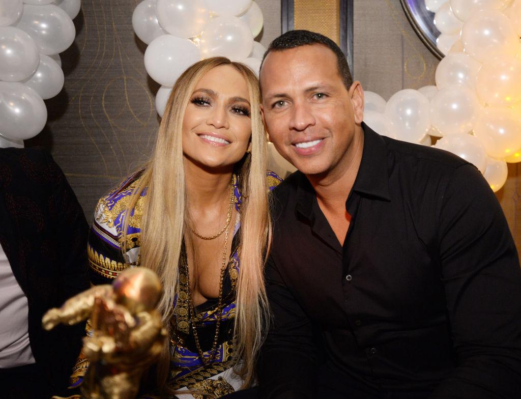 Jennifer Lopez, Alex Rodriguez Break Up