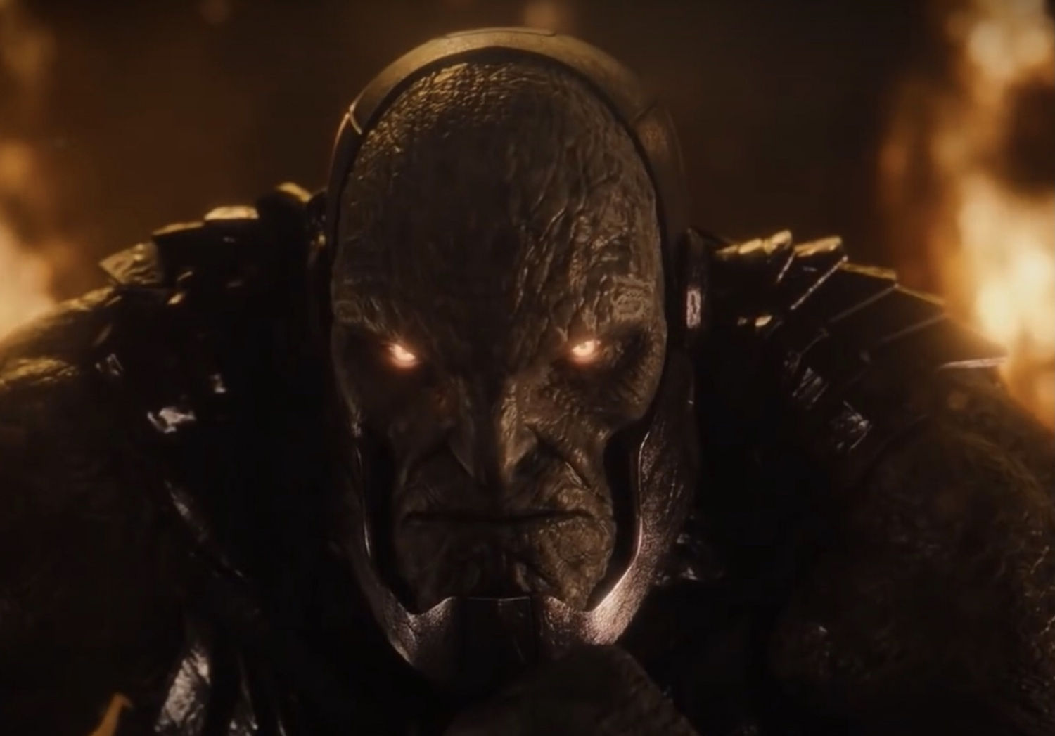 Justice League Snyder's Cut Darkseid