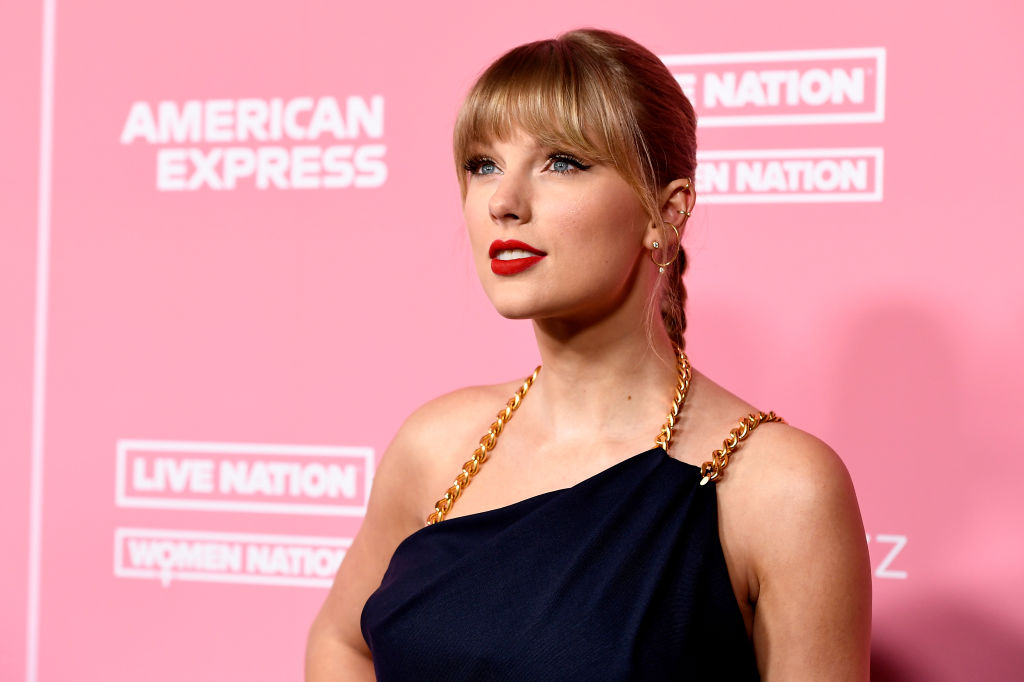 Taylor Swift's Net Worth After Grammy Win