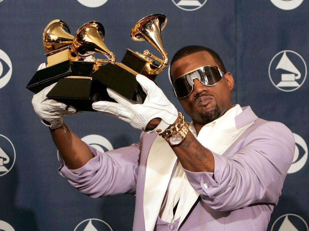 Kanye West Net Worth 2021