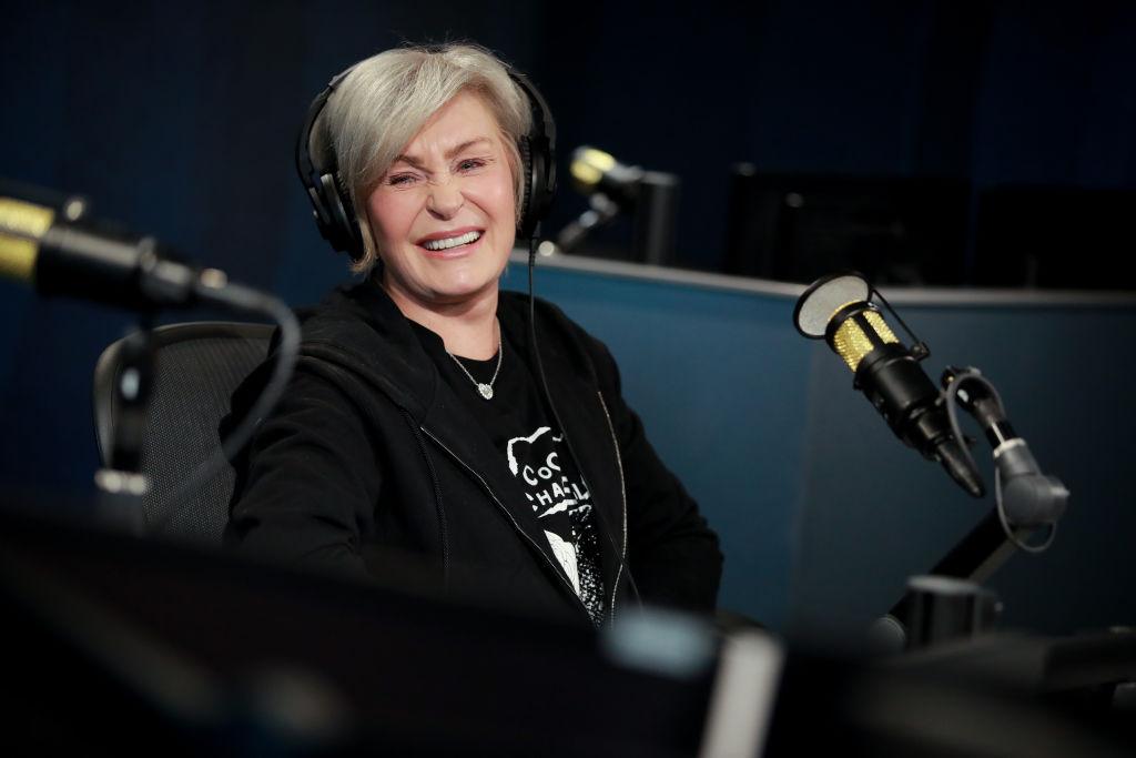 The Talk Sharon Osbourne