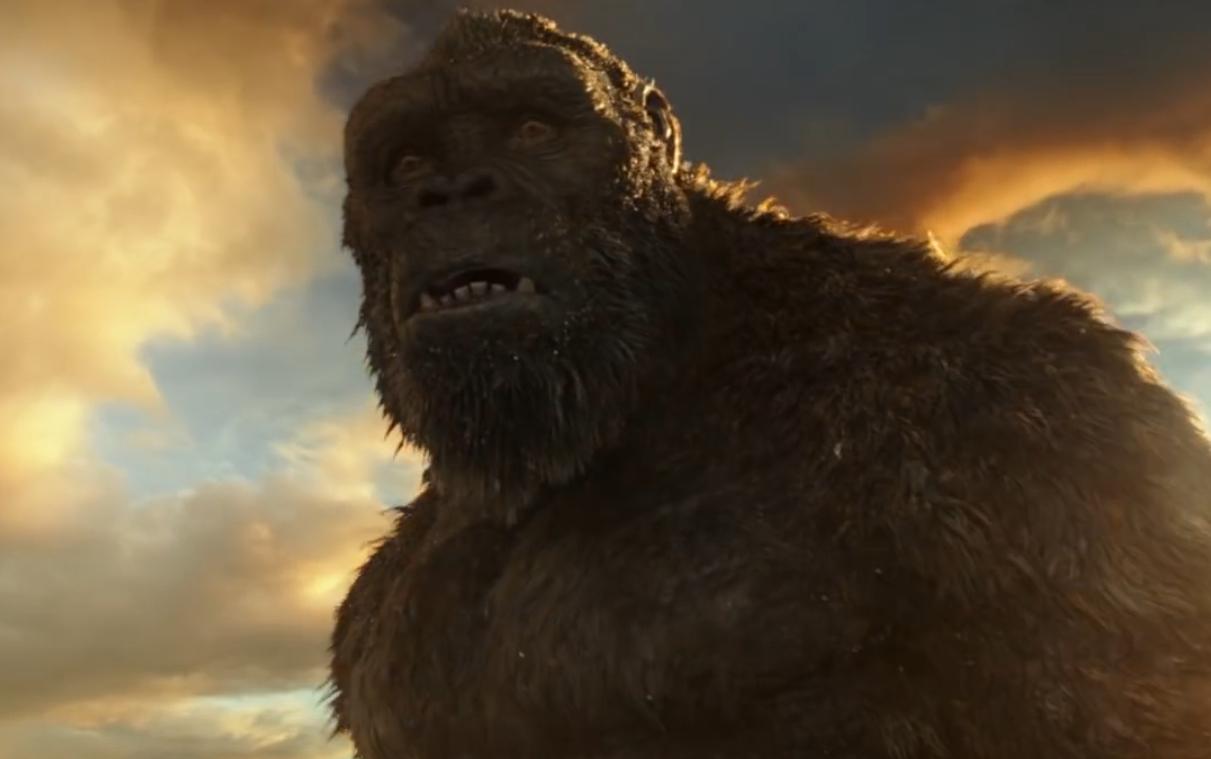 Godzilla vs. Kong Run Time