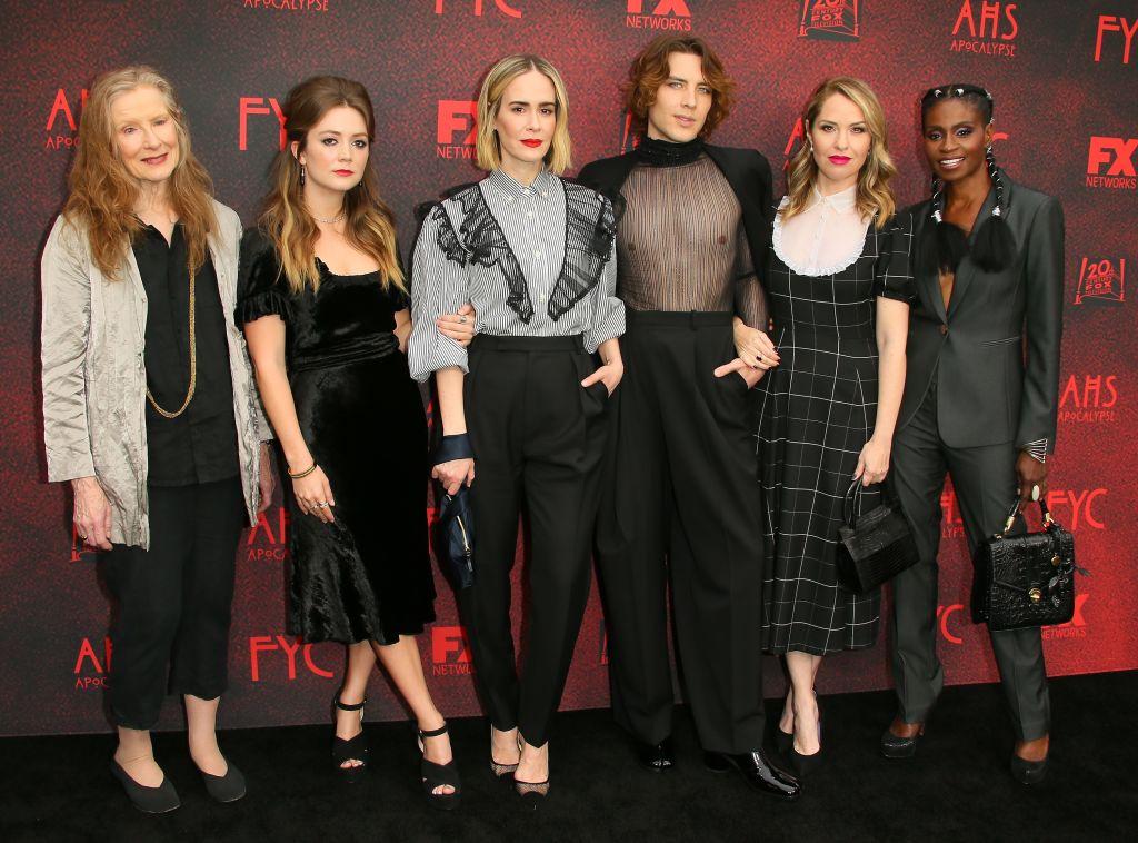 American Horror Story Double Feature season 10