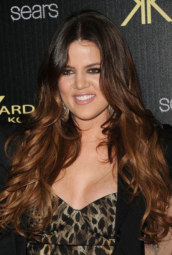 Khloe Kardashian 2011