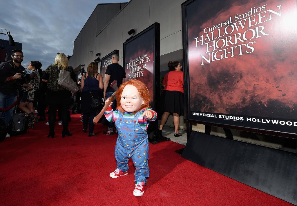 Chucky the TV show