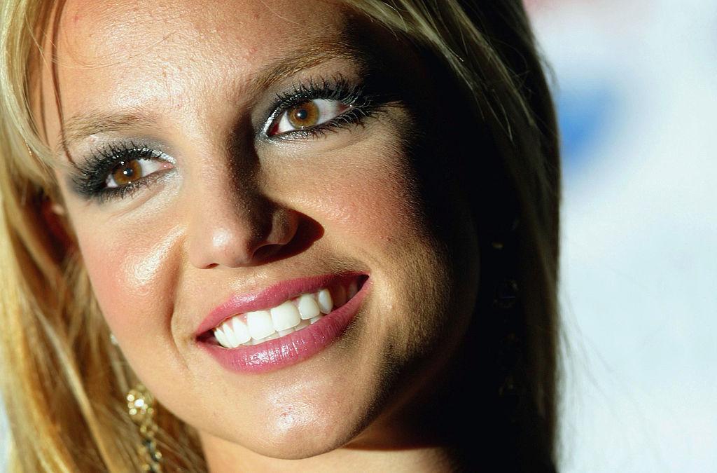 Britney Spears, Framing Britney Spears