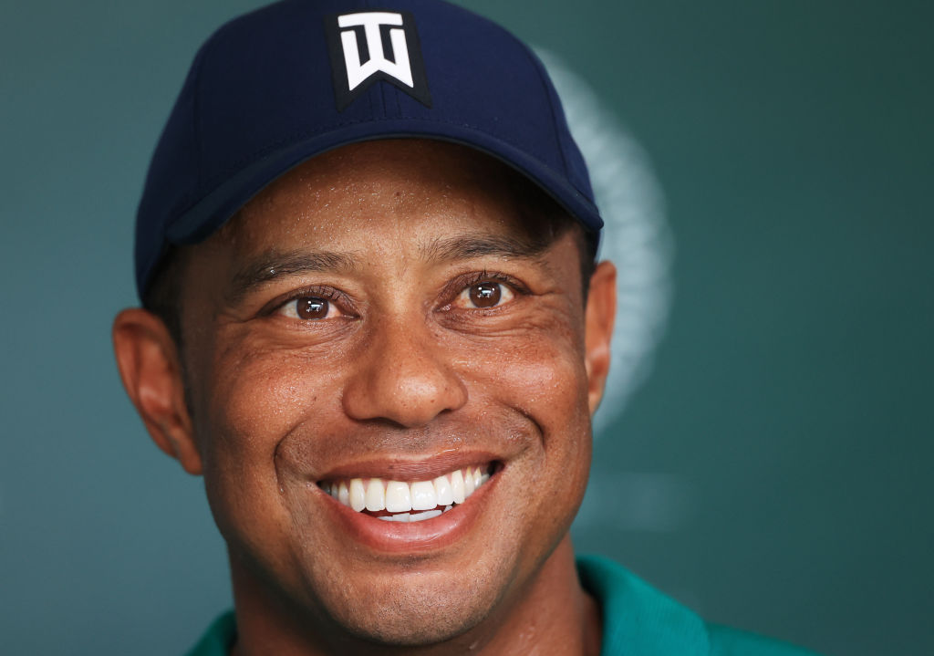 Tiger Woods needs a break after car crash accident