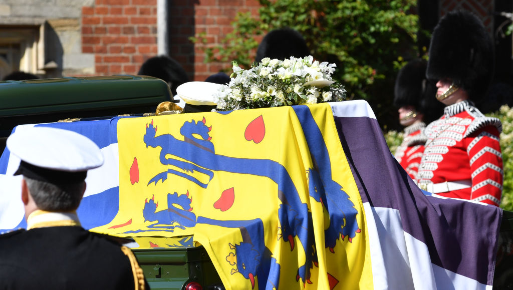 7 Most-Watched British Royal Family Events: How Many Tuned In To Prince Philip's Funeral?